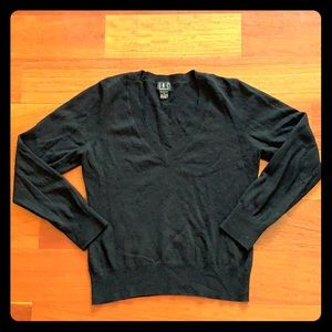 INC Cashmere Sweater